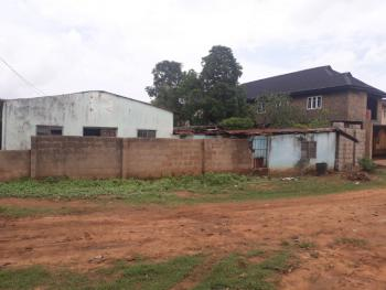 Half a Plot of Land, Off Princess Abiola Street, Nobex Bus Stop, Ikotun-idimu Road, Isheri Olofin, Alimosho, Lagos, Land for Sale