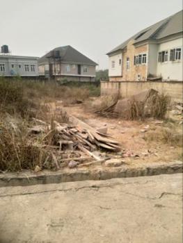 Full Plot of Land, Journalist Estate, Berger, Arepo, Ogun, Residential Land for Sale