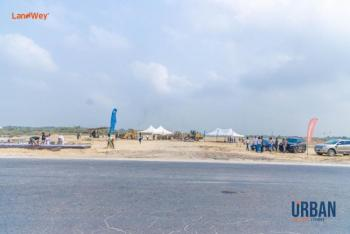 500 Square Metres of Dry Land, Urban Prime Three Estate Abraham Adesanya, Ajah, Lagos, Mixed-use Land for Sale