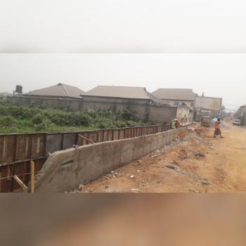 1 Bedroom Apartment, Oke Afa, Isolo, Lagos, Flat for Sale