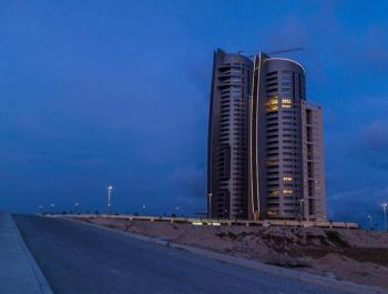 Luxurious 3 Bedroom Apartment, Eko Atlantic City, Eko Atlantic City, Lagos, Detached Duplex for Sale