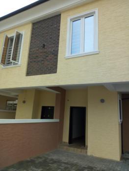 Newly Built 4 Bedroom Duplex +bq, Gated Estate, Off Ologolo Road, Ologolo, Lekki, Lagos, Semi-detached Duplex for Rent