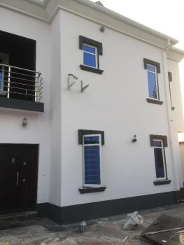 a Specious 3 Bedroom Duplex, Southern View Estate By Orchid Road, Ikota, Lekki, Lagos, Semi-detached Duplex for Rent
