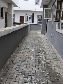One Bedroom Flat, Victoria Bay Estate, Lafiaji, Lekki, Lagos, Self Contained (single Rooms) for Rent