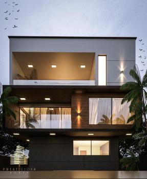 Fantastic 5 Bedroom House, 3rd Avenue, Banana Island, Ikoyi, Lagos, Detached Duplex for Sale