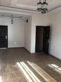 Brand New 2 Bedroom Flat Very Specious Close to Road, Even Estate Badore Road Ajah, Badore, Ajah, Lagos, Flat for Rent