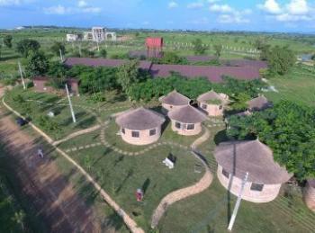 Land, Central Park and Gardens, Pasali-kuje, Kuje, Abuja, Mixed-use Land for Sale