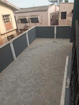 3 Units of 4 Bedroom Duplex, Ajao Estate Extension, Oke Afa, Isolo, Lagos, House for Sale
