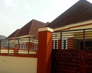 Exquisite 3 Bedroom Bungalow, Trans Ekulu, Enugu, Enugu, Detached Bungalow for Sale