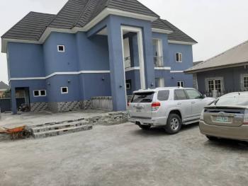 Executive Luxury Detached 5 Bedroom Duplex, Presidential Estate Gra Phase 2 Port Harcourt, Gra Phase 1, Port Harcourt, Rivers, Semi-detached Duplex for Rent