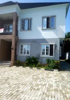 4 Bedroom with Bq Duplex, Abraham Adesanya Along Scheme2 Forte Oil, Lekki Phase 2, Lekki, Lagos, Detached Duplex for Rent