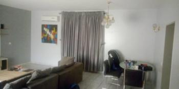 Serviced 2 Bedrooms Terrace, Kumasi Crescent, Off Amino Kano, Wuse 2, Abuja, Terraced Duplex for Rent