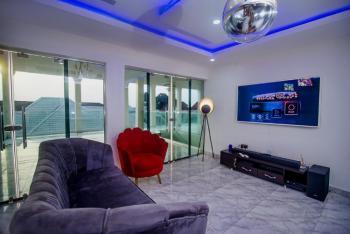 Exquisitely Furnished Apartment, Abraham Adesanya, Ajah, Lagos, Flat Short Let