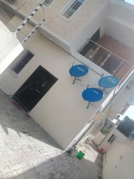 Selfcontained Bq  Detached From a Flat, Agungi, Lekki, Lagos, Self Contained (single Rooms) for Rent