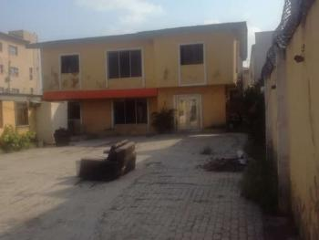 a 5 Bedroom Fully Detached Duplex Sitting on 600sqm Land, Opebi, Ikeja, Lagos, Detached Duplex for Sale