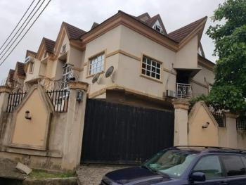 a 4 Bedroom Terrace Duplex with a Maids Room, Ikate, Surulere, Lagos, Terraced Duplex for Sale