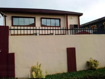 a 4 Bedroom Detached Duplex with 3 Room Bq, Ajao Estate, Isolo, Lagos, Detached Duplex for Sale
