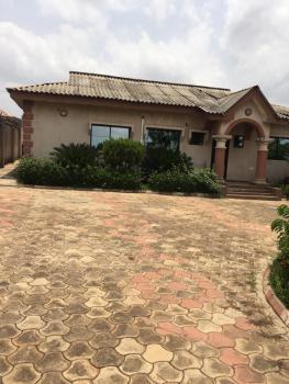 Luxury 3 Bedroom Flat in a Serene Environment, Ajadi Street Ologuneru, Eleyele, Ibadan, Oyo, Mini Flat for Rent