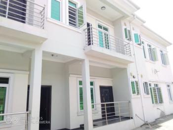 Executive 3 Bedroom with Bq, Agungi Road, Agungi, Lekki, Lagos, Flat for Rent