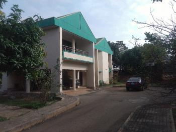 5 Bedrooms Luxurious Duplex + 2 Rooms with Excellent Facilities, Former Cbn Directors Quarters, Karu, Abuja, Detached Duplex for Sale