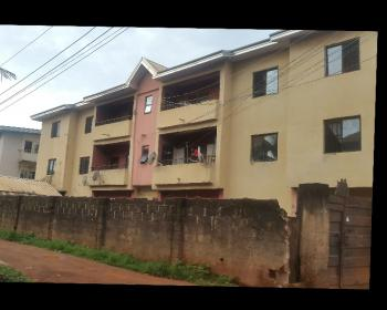 Decent 6 Blocks of 3 Bedroom Flats, Emene, Enugu, Enugu, Block of Flats for Sale