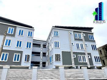 Luxury 3bedrooms +1bq Flat, Oral Estate, Chevron Axis, Lekki, Lagos, Flat for Sale
