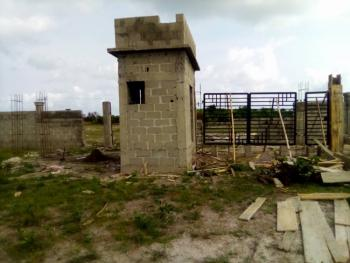 Dry Cheap Land, Lacampagne Tropicana Resort, Ikegun, Ibeju Lekki, Lagos, Mixed-use Land for Sale