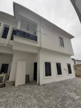 2bedroom Semi-detached Duplex, Lekki Phase 2, Lekki, Lagos, Semi-detached Duplex for Sale