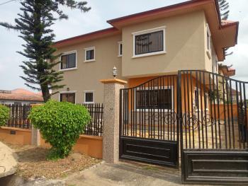 4 Bedroom Fully Detached Duplex, Crown By Novare Mall Shoprite Sangotedo, Sangotedo, Ajah, Lagos, House for Rent