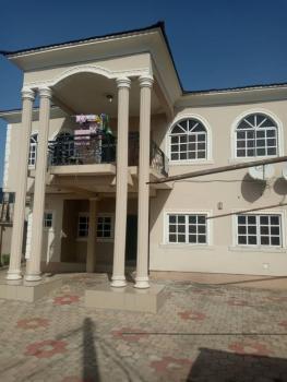 5 Standard Bedroom All Ensuites, Block 34 a, Plot 8, Babatunde Adeosun Street Ext, Idi Ayunre, Oluyole, Oyo, Detached Duplex for Sale