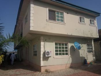 Luxury 4 Units of 3 Bedroom Duplex with Excellent Facilities, Block 34b, Plot 8, Babatunde Adeosun Street, Idi Ayunre, Oluyole, Oyo, Semi-detached Duplex for Sale
