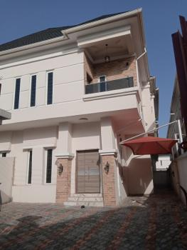 Brand New 4 Bedroom Semi Detached Duplex, Devine Home Gra, Thomas Estate Ajah, Lekki, Lagos, Semi-detached Duplex for Sale