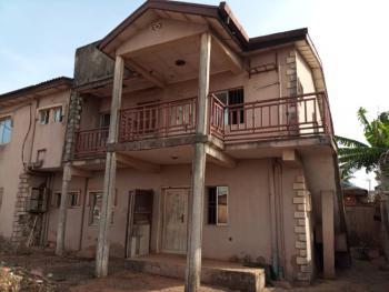 2units 3bedroom Apartments, Igando Egan Lagos, Igando, Ikotun, Lagos, Block of Flats for Sale