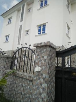 Tastefully Finished New Two Bedroom with One Room Bq, Jahi, Abuja, Mini Flat for Rent