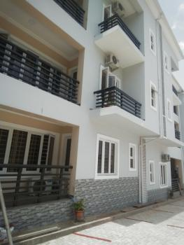 Luxury Two Bedroom Flat with One Room Bq. a/c and Generator, Durumi, Abuja, Flat for Rent