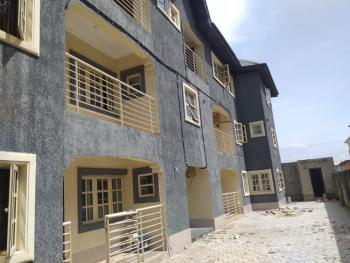 Standard 4 Bedroom Flat, All Rooms Ensuite, Estate By Lagos Business School, Ajah, Lagos, Flat for Rent
