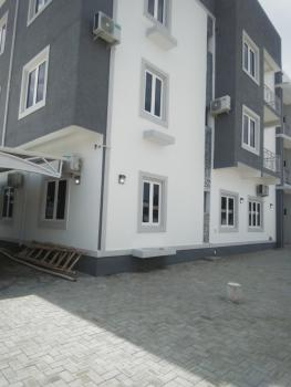 Excellent Finished New Two Bedroom Flat with Fitted a/c and Generator, Jahi, Abuja, Mini Flat for Rent