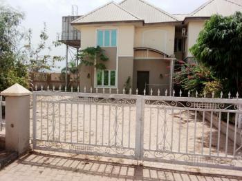 Clean Four (4) Bedrooms Semi-detached Duplex, Durumi, Abuja, Semi-detached Duplex for Sale