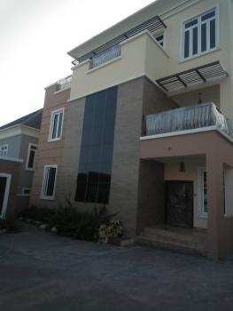 5 Bedroom Detached Duplex, All Rooms En-suite, Omole Phase 1, Ikeja, Lagos, Detached Duplex for Sale