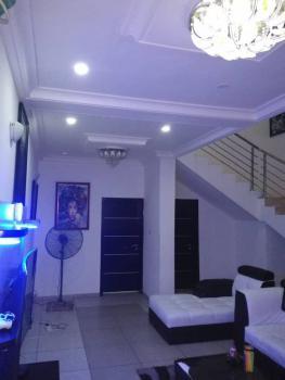 World Class Luxury 3 Bedrooms, Lekki Gardens Phase 2, Ajiwe, Ajah, Lagos, Terraced Duplex for Sale