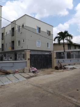 a Brand New 5 Bedroom Semi-detached Duplex, Ilupeju Estate, Ilupeju, Lagos, Semi-detached Duplex for Sale