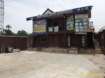 Commercial Property with Offices and Cold Room, Oluyole Estate Off Ring Roag, Ibadan, Oyo, Plaza / Complex / Mall for Sale