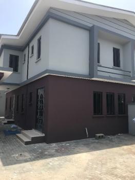Brand New 3 Bedroom Duplex, Off Wole Ariyo Street, Lekki Phase 1, Lekki, Lagos, Semi-detached Duplex for Rent