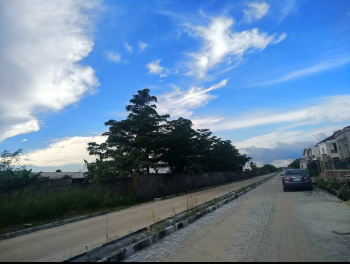 8861sqm Land Ocean View with Deed and Survey, Ilasan Before The Beach, Ilasan, Lekki, Lagos, Mixed-use Land Joint Venture