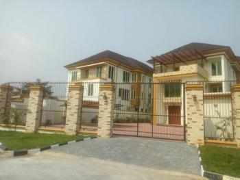 5 Bedroom Semi-detached House, Banana Island, Banana Island, Ikoyi, Lagos, Semi-detached Duplex for Rent