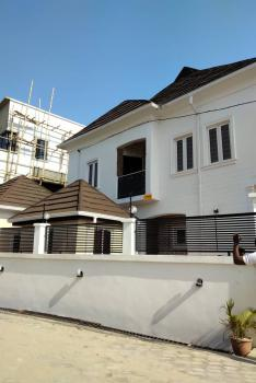4 Bedroom Luxury Semi Detached House, Lekki, Lagos, Semi-detached Duplex for Sale