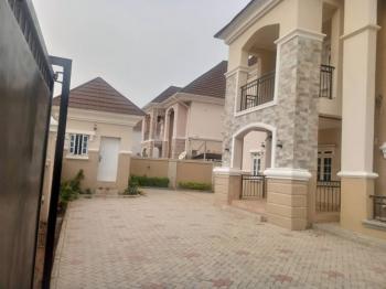 5 Bedroom Duplex, Dawaki, Gwarinpa, Abuja, Detached Duplex for Sale