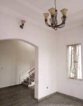 4 Bedroom Semi-detached Duplex with 1 Room Bq, Victoria Island Extension, Victoria Island (vi), Lagos, Semi-detached Duplex for Rent