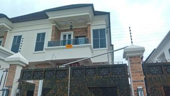 Well Maintained 4 Bedroom Semi Detached House with Bq, Idado Estate, Idado, Lekki, Lagos, Semi-detached Duplex for Rent