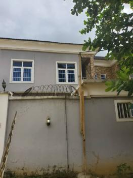 a Lovely 4 Bedroom Duplex, Magodo Phase1 Isheri, Gra, Magodo, Lagos, Detached Duplex for Rent
